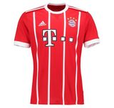 拜仁慕尼黑17-18主场 球迷版 球员版